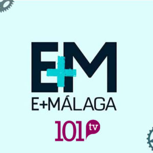 Grupo ANP es entrevistado por 101 Málaga