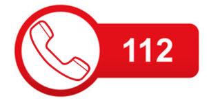 llamada 112